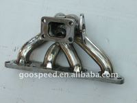 EXHAUST TURBO MANIFOLD for Mitsubishi pajero