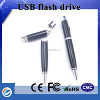 pen metal otg usb flash drive