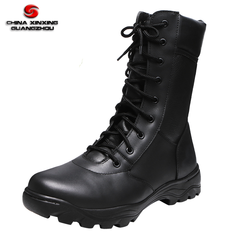 New design black color military combat <strong>Boots</strong> Jungle <strong>boots</strong> for out door duty work