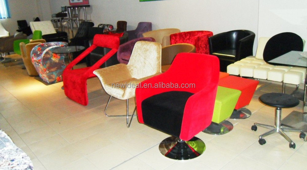 True love swivel chair (NS5606)