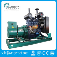 100KW Deutz Marine engine air-cooled ac diesel generator