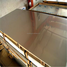 5mm thickness golden stainless steel sheet cost per square foot