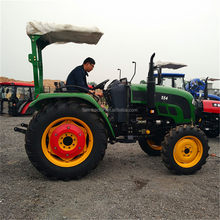 Hot sale!!! 4wd 50hp 55hp john deere tractor prices