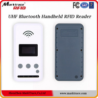 Mini Bluetooth Smart RFID Card Reader