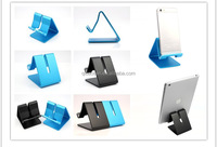 Universal Portable Phone Stand holder For ipad/iphone/Samsung/Tablet Metal Aluminum Mobile