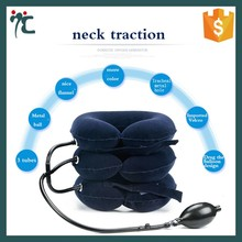 Fashion Cervical Traction Back Shoulder Headache Pain Neck Relaxer support