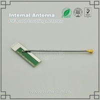 Antenna manufacturer Set top Box wifi 2.4ghz internal PCB antenna with SMA connector