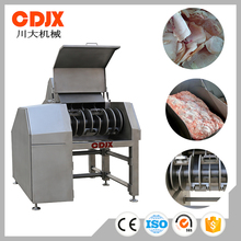 Widely used new design frozen meat flaker