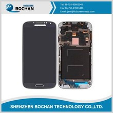 LCD for Samsung Galaxy S4 LCD with Touch Screen Digitizer Assembly Replacement i9500 i9505