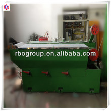 17DS(0.4-1.8) Gear type high speed copper /ALUMINIUM intermediate wire drawing machine(the sheath electric machine)