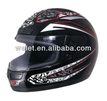 DOT helmet wlt-106 full face helmet Hot helmet injection moulds