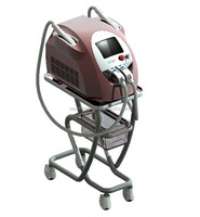 Portable IPL SHR Beauty Product Looking for Agents to Distribute Our Products