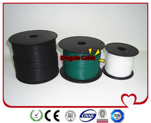 High Quanity PVC Insulated Cable 0.75mm2 From China Manufctures