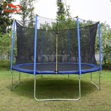 16ft Biggest Kids Outdoor Trampoline Set