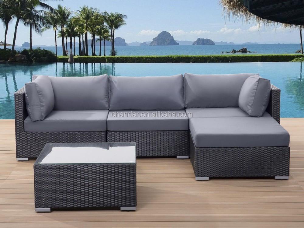 Rattan sofa sofa outdoor rattan sofa sets cheap for Budget sofa sets