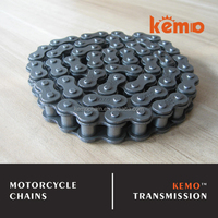 CD70 420 motorcycle roller chain