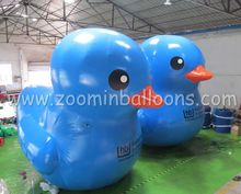 Giant inflatable promotion duck for sale N2047