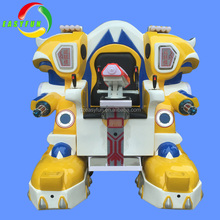 walking robot amusement rides sports arcade games machine