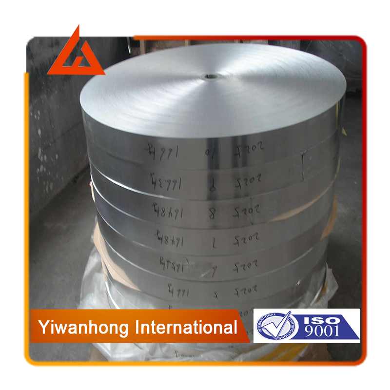 high density pvdf coated aluminum coil for roofing