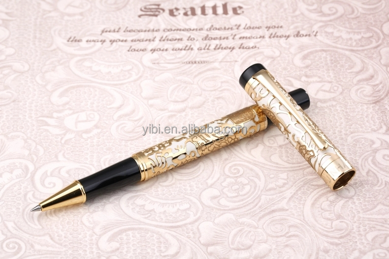YB-LM128 Luxury pen brands luxury pen companies luxury pen made in China