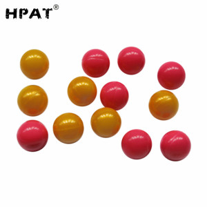 Biodegradable Paintballs for Sale 0.68 Caliber Paintball Products
