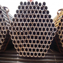 cold drawn carbon seamless steel pipe from LIAOCHENG JINYUN