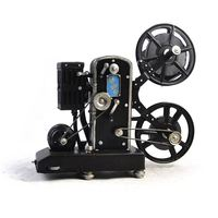 Factory Sale unique design home decorations The movie projector on sale