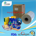 15mic polyolefin heat shrink film