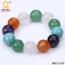 chunky bead bracelet for men