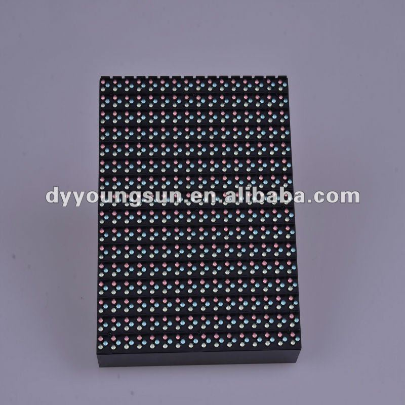 Iran Hot sales P10 RGB Outdoor Led Module