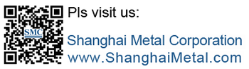 Shanghai Metal Corporation