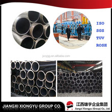 diameter 32mm ISO approved schedule 40 steel pipe price first grade