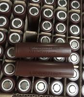 100% Genuine 18650 batteries 3.7v 18650 3000mah 20A 1865 battery hg2 for LG