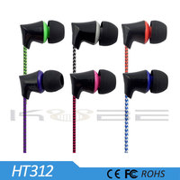 Consumer Electronic Earphone Silicon Earplug In