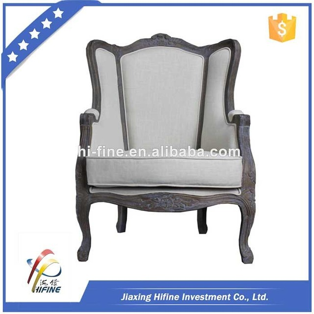 2016 new model antique wooden high wing back chairs m antique wooden chairs