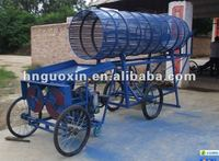 Popular Nigeria and Cambodia cassava peeler machine with 4th and 10th
