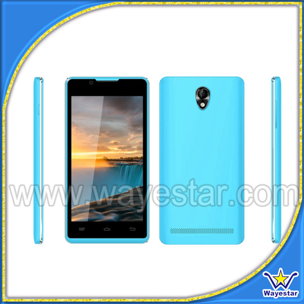 2014 Wholesale cell phone P9 MT6572W dual core smart mobile phone