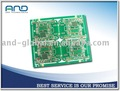 China FR4 High Quality printed circuit board cheap PCB prototype