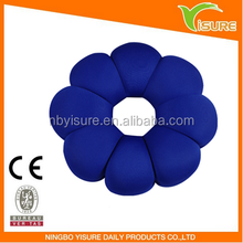 Small Flower Shaped Pillow Easy to fold As To Your Comfortable As Seen On Tv Head Massager