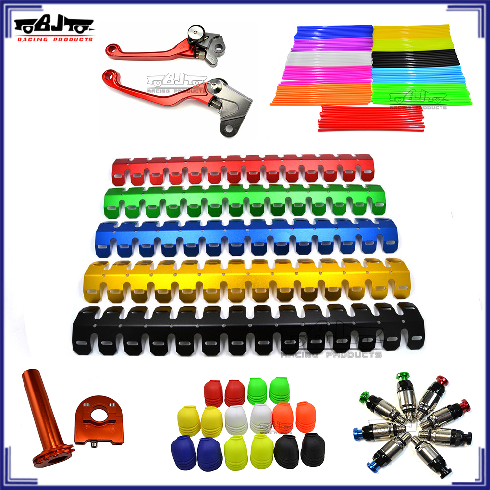 Motorcross Dirt bike Off Road bike parts motorcycle spare parts