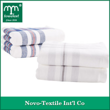 New design thicker 100% long-staple cotton jacquard moisture retention towel, face cloths for winter
