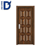 commercial american steel door entry doors cold rolled steel decorative glass inserts luxury house doors