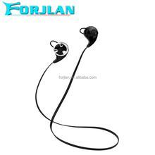 light weight with hook in ear wireless bluetooth headphones for samsung smart tv for sport bluetooth 4.1 10m distance
