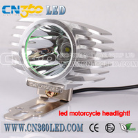Wifi motorcycle led driving lights best u2 chip 700lm hot sale!!