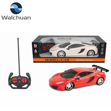 Hot Sale RC Toy Remote Control Car 1:16 4CH Speed Cheap Plastic Toy Cars Freewheel Car Model