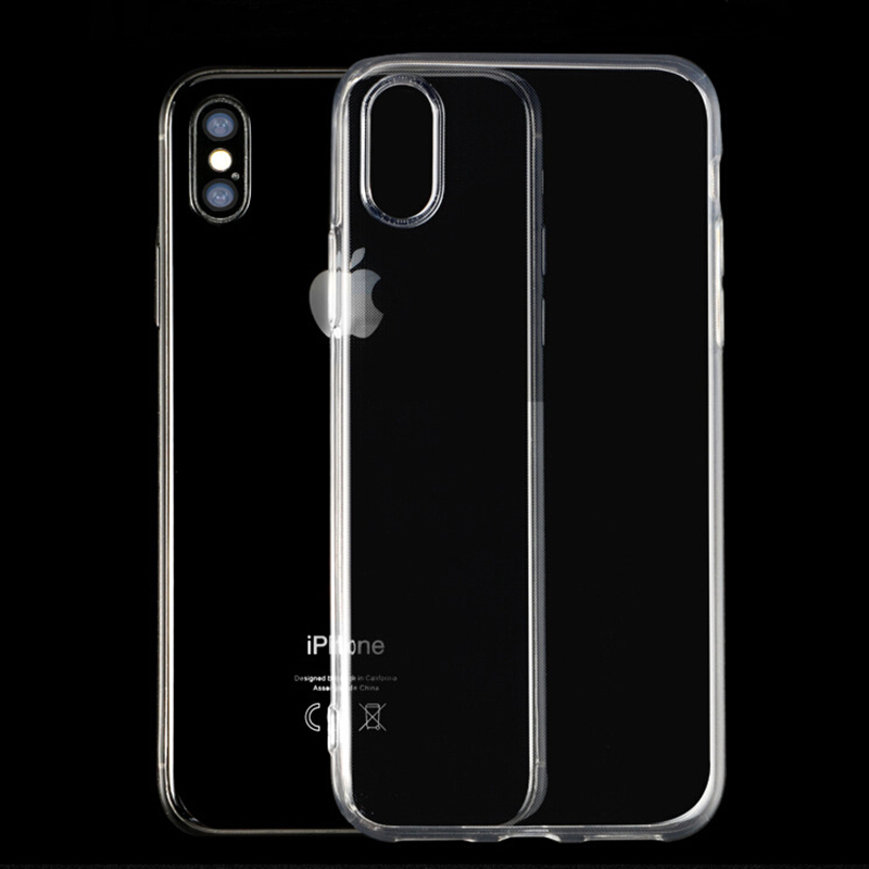 DFIFAN 2017 new items different types tpu case for mobile phone, clear tpu mobile phone cover for iphone x case