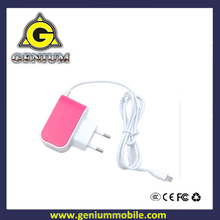 High quality 12v 2a usb wall charger fast delivery made in China