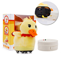 2016 Kid Best Plushed Duck RC Toys for Children