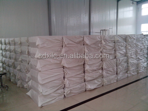 nonwoven Polyester filter bag industry filter with PTFE membrane used in Cement plant for dust collecting