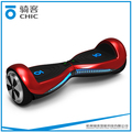 IO CHIC 2 Wheel 10KM Per Charge Self Balancing Electric Scooter With Spare Parts